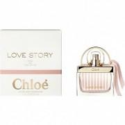 Chloé Love Story Eau de Toilette da donna 30 ml