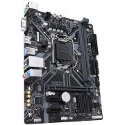 Tarjeta Madre Gigabyte Micro ATX H310M H 2.0 S-1151 HDMI 32GB DDR4