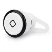 Blutus YE-106 Mini auricular Inalambrico Bluetooth Inalambrico con Microfono-Negro + Blanco