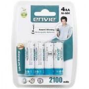 Envie AA 2100 MAH Battery