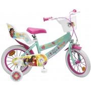 "Bicicleta copii Toimsa Elena de Avalor 14"""