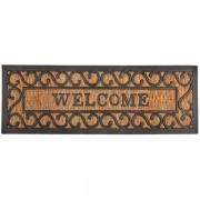 Lábtörlő welcome