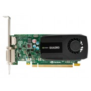HP NVIDIA Quadro K420 2GB Graphics