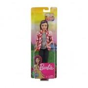 Papusa Barbie Dreamhouse Adventures - Skipper GHR62