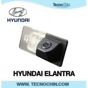 Cámara Trasera Específica Hyundai Elantra 2011