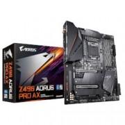 Motherboard Z490 Aorus Pro AX (Z490/1200/DDR4)