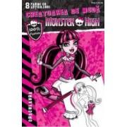 Monster High - Creatoarea de moda Draculaura