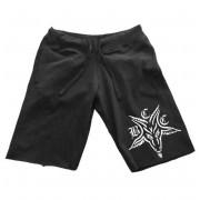 Pantaloni scurţi bărbaţi BLACK CRAFT - BC Goat Shorts - ST001BG