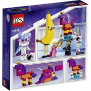 70824 The LEGO® MOVIE