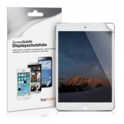 kwmobile Ochranná fólie na display pro Apple iPad Mini 4 - matná