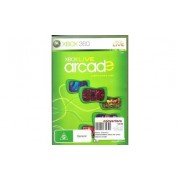 Toy Corner XBOX 360 Arcade Compilation Disc - Multicolor