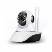 Cámara Ip Full Hd Wifi Motorizada Micro Sd Visión Nocturna.