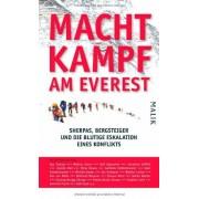 - Machtkampf am Everest: Sherpas, Bergsteiger und die blutige Eskalation eines Konflikts - Preis vom 11.08.2020 04:46:55 h