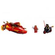 Lego Catana V11