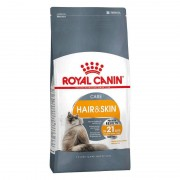 Royal Canin Gatto Hair & Skin 400 Gr