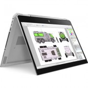 HP ZBook Studio x360 G5 omvandlingsbar arbetsstation