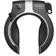 Lock AXA Victory matt szürke / fekete