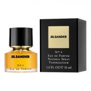 Jil Sander No.4 eau de parfum 30 ml Donna