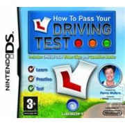 How To Pass Your Driving Test Nintendo Ds