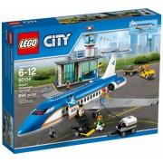 60104 Airport Passenger Terminal