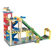 Kidkraft Mega Ramp Racing/Bilbana Set