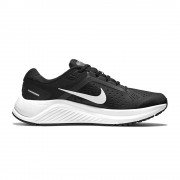 Nike Scarpe Running Air Zoom Structure 23 Nero Bianco Donna EUR 40,5 / US 9