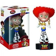 Funko Disney Toy Story Talking Wacky Wobbler Jessie