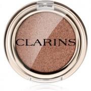 Clarins Eye Make-Up Ombre Sparkle sombras de ojos brillantes tono 02 Peach Girl 1,5 g