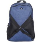 Fastrack A0629NBL02 30 L Laptop Backpack(Blue, Black)