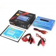ER IMAX B6 NiMh Lipo Li-ion Batería De Ni-Cd RC Equilibrio Cargador Descargador Digital