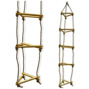 Master šplhací rebrík multi
