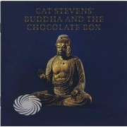 Video Delta Stevens,Cat - Buddha & The Chocolate Box - CD