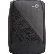 """Asus ROG Ranger BP1500 - Rugzak voor notebook - 15.6"""" - grijs, zwart - voor ROG Strix G GL531; ROG Strix G15; ROG Zephyrus G14; M15; S15; TUF Gaming FX505; TUF505"""