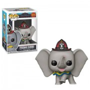 Pop! Vinyl Disney Dumbo Fireman Pop! Vinyl Figure