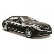 METALNIMETALNI AUTOMOBIL 1:24 Mercedes Benz CL63 AMG 31297