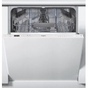 Masina de spalat vase Whirlpool WRIC 3C26, complet incorporabil, 14 seturi, A++, 60 cm, 8 programe, 3 temperaturi, alb