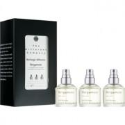 The Different Company Bergamote eau de toilette para mujer 3 x 10 ml (3x recambio con difusor)