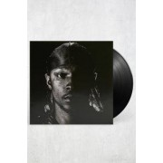 Urban Outfitters Jme Grime Mc Lp- taille: ALL