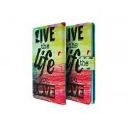 Etui ochronne dla Sony Xperia Z5 Live the Life you Love