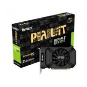 Palit GeForce GTX 1050 StormX (2GB GDDR5/PCI Express 3.0/1354MHz-1455MHz/70