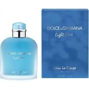 Dolce&Gabbana LIGHT BLUE EAU INTENSE POUR HOMME EDT200ML