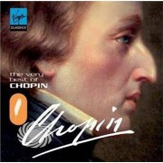 Video Delta Very Best Of Chopin - Very Best Of Chopin - CD