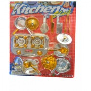 OH BABY Advance Pieces kichenware for kids SE-ET-130