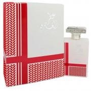 Swiss Arabian Attar Al Ghutra Eau De Parfum Spray 3.4 oz / 100.55 mL Men's Fragrances 546156