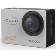 Akciona Kamera MGCOOL Explorer Pro 2 WiFi Touch screen Srebrna