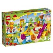 Lego Feira de diversões, 10840Multicolor- TAMANHO ÚNICO