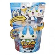 Yo-kai Watch Converting Characters Wave 1, 2-Pack (Jibanyan-Baddinyan / Komasan-Businessman)