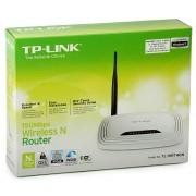 TP-Link TL-WR740N - 150Mbps Wireless N Router (на изплащане), (безплатна доставка)