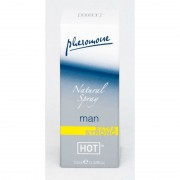 HOT Man Twilight Natural Spray extra strong 10ml - Hot
