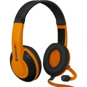 Warhead G-120 orange Gaming (64099)